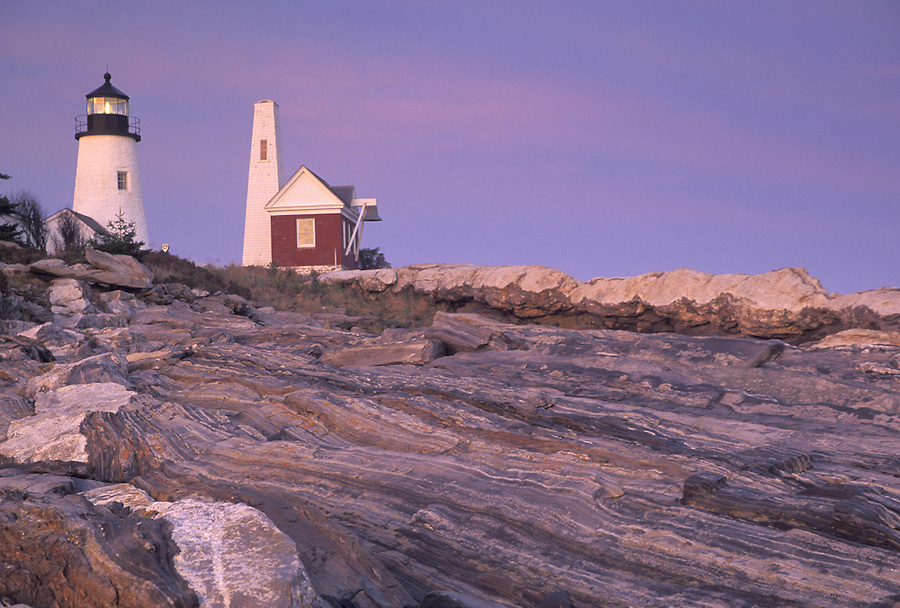 Pemaquid Point, Pemaquid Point, Maine
