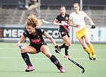 AMSTELVEEN - Hockey - Hoofdklasse competitie dames. AMSTERDAM-DEN BOSCH (3-1). Maria Verschoor (A'dam).   COPYRIGHT KOEN SUYK