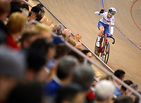 UCI Track World Cup - 28 Oct 2018