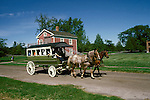 Michigan: Greenfield Village, Photo: migreen103  .Photo copyright: Lee Foster, www.fostertravel.com, (510) 549-2202, lee@fostertravel.com