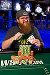2016 WSOP Event #17: $1000 No-Limit Hold'em