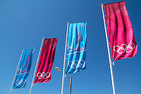 Olympic Games 2012, Weymouth & Portland.