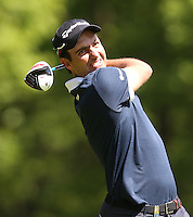 Edoardo Molinari - BMW Golf at Wentworth - Day 1 - 21/05/15 - MANDATORY CREDIT: Rob Newell/GPA/REX -