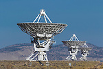 Very Large Array Radiotelescope