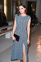 Lilah Parsons at the Jasper Conran Spring Summer 2018 show as part of London Fashion Week, London, UK. <br /> 16 September  2017<br /> Picture: Steve Vas/Featureflash/SilverHub 0208 004 5359 sales@silverhubmedia.com