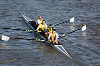 Crew: 277  MIN (B)  Minerva Bath RC (S Colbert)  4+ Chall<br /> <br /> Fours Head of the River 2018<br /> <br /> To purchase this photo, or to see pricing information for Prints and Downloads, click the blue 'Add to Cart' button at the top-right of the page.