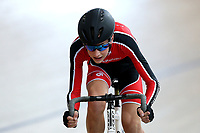 Michiel Van Heyningen competes in the U15 Boys 500m Time Trial at the Age Group Track National Championships, Avantidrome, Home of Cycling, Cambridge, New Zealand, Wednesday, March 15, 2017. Mandatory Credit: © Dianne Manson/CyclingNZ  **NO ARCHIVING**