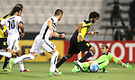 AL ITTIHAD (KSA) vs FOOLAD MOBARAKEH SEPAHAN (IRN) during the 2016 AFC Champions League Group A Match Day 5 match at Jassim Bin Hamad Stadium on 20 April 2016 in Doha, Qatar.