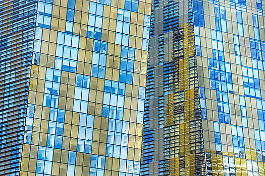 Veer Towers, Las Vegas, Nevada.
