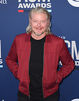 LAS VEGAS, NEVADA - APRIL 07: Little Big Town, Phillip Sweet  attends the 54th Academy Of Country Music Awards at MGM Grand Hotel &amp; Casino on April 07, 2019 in Las Vegas, Nevada. <br /> CAP/MPIIS<br /> &copy;MPIIS/Capital Pictures