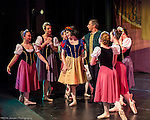 2014 (CDT) Snow White - Final Rehearsal Images