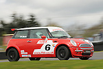 Paul Sale - Scottish Mini Cooper Cup