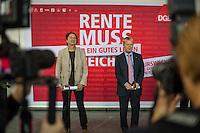 2016/09/06 Gewerkschaft | DGB-Rentenkampagne