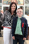 Connor and Gillian O'Byrne at Scoil an Spioraid Naoimh NS Confirmation in Laytown Church...Photo NEWSFILE/Jenny Matthews.(Photo credit should read Jenny Matthews/NEWSFILE)....This Picture has been sent you under the condtions enclosed by:.Newsfile Ltd..The Studio,.Millmount Abbey,.Drogheda,.Co Meath..Ireland..Tel: +353(0)41-9871240.Fax: +353(0)41-9871260.GSM: +353(0)86-2500958.email: pictures@newsfile.ie.www.newsfile.ie.FTP: 193.120.102.198.