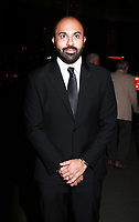 NEW YORK, NY - SEPTEMBER 27: Ritesh Batra at the Netflix Original premiere of Our Souls At Night at The Museum of Modern Art in New York City on September 27, 2017. Credit: RW/MediaPunch