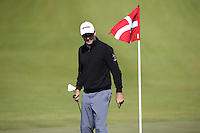 Florian Fritsch (GER during Round Two of the 2015 Nordea Masters at the PGA Sweden National, Bara, Malmo, Sweden. 05/06/2015. Picture David Lloyd | www.golffile.ie