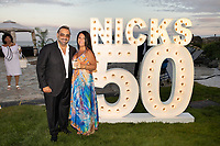 Event - Nick's 50th Birthday Celebration