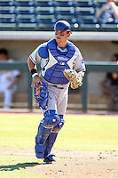 Jose Felix - Surprise Rafters - 2010 Arizona Fall League.Photo by:  Bill Mitchell/Four Seam Images..