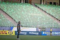 Belo Horizonte (MG) 15/03/20, Cruzeiro-Coimbra - Estadio Vazio- partida entre Cruzeiro e Coimbra, valida pela 9a rodada do Campeonato Mineiro, no Estadio Independencia em Belo Horizonte, MG, neste domingo (15) (Foto: Giazi Cavalcante/Codigo 19/Codigo 19)