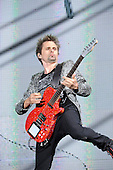 Aug 28, 2011: MUSE - Reading Festival Day 3