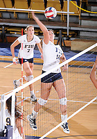 FIU Volleyball v. FAU (10/8/10)