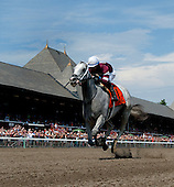 4th Adirondack Stakes - Just Wicked