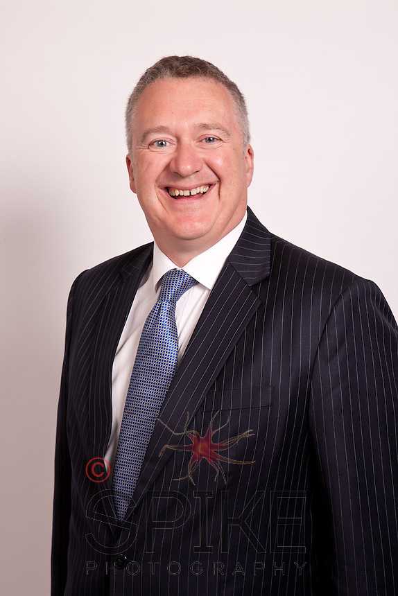 Austin Moore of Austin Moore and Partners law firm in Nottingham