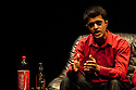 """18/05/2011.  """"Mad Blud"""" opens at Theatre Royal Stratford East. A new work exploring the reality behind the headlines of knife crime. Picture shows Divian Ladwa. Photo credit should read Jane Hobson"""