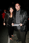 4-8-09  Exclusive.Vin Diesel Paul Walker Jordana Brewster Michelle Rodriguez went out for dinner at Dan Tana's restaurant to celebrate the success .of Fast & the furious. They took pics with fans as they left .los angeles ca...Abilityfilms@yahoo.com.805-427-3519.www.Abilityfilms.com