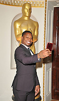 Jason Mitchell at the Academy of Motioon Pictures Arts &amp; Sciences new member party, Spencer House, St James Place, London, England, UK, on Thursday 05 October 2017.<br /> CAP/CAN<br /> &copy;CAN/Capital Pictures