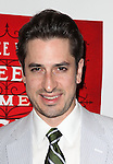 Matthew Saldivar.attending the Broadway Opening Night After Party for 'A Streetcar Named Desire' on 4/22/2012 at the Copacabana in New York City.