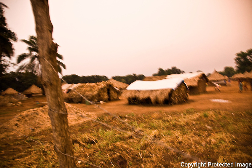 Yambio, South Sudan.