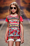 Desigual - Pitti Bimbo Kids - spring summer 2018 - Florence - June 2017