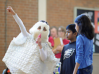 Odyssey Of The Mind at Pennsbury High School In Fairless Hills, Pennsylvania