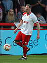 Charlie Griffin. Mitchell Cole Benefit Match - Lamex Stadium, Stevenage - 7th May, 2013. © Kevin Coleman 2013. ..