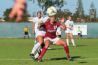 09212014 Stanford vs Cal Poly