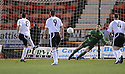 11/03/2008    Copyright Pic: James Stewart.File Name : sct_jspa01_dunfermline_v_hamilton.STEPHEN GLASS SCORES DUNFERMLINE'S FIRST.James Stewart Photo Agency 19 Carronlea Drive, Falkirk. FK2 8DN      Vat Reg No. 607 6932 25.Studio      : +44 (0)1324 611191 .Mobile      : +44 (0)7721 416997.E-mail  :  jim@jspa.co.uk.If you require further information then contact Jim Stewart on any of the numbers above........