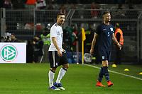 22.03.2017: Deutschland vs. England