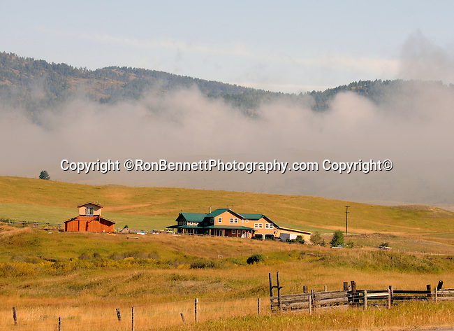 """Montana, state located in the Western United States, Rocky Mountains, """"Treasure State,"""" """"Big Sky Country,"""" """"Land of the shining Mountains,"""" """"The Last Best Place,"""" Glacier National Park, Battle of Little Bighorn, Yellowstone National Park, Fine Art Photography by Ron Bennett, Fine Art, Fine Art photo, Art Photography,"""