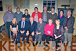 Award winners at the Killarney Looking Good awards in Muckross Schoolhouse on Monday evening front row l-r: Tim and Mary Counihan (Adams Jewellers), Minister jimmy Deenihan, Paddy Courtney Killarney Mayor, Noreen Leane McCarthy Woodlawn and Kathleen Foley Killarney tidy towns. Back row: Chris Brosnan Killarney National Park, Mike Gorman, Timmy Keating and Marian Kelly Kerry Parent and Friends, John O'Sullivan, Donal McCarthy, John O'Sullivan and Michael Leane all Woodlawn