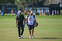 Graeme McDowell (NIR) makes his way down 1 during round 3 of the Arnold Palmer Invitational at Bay Hill Golf Club, Bay Hill, Florida. 3/9/2019.<br /> Picture: Golffile | Ken Murray<br /> <br /> <br /> All photo usage must carry mandatory copyright credit (© Golffile | Ken Murray)