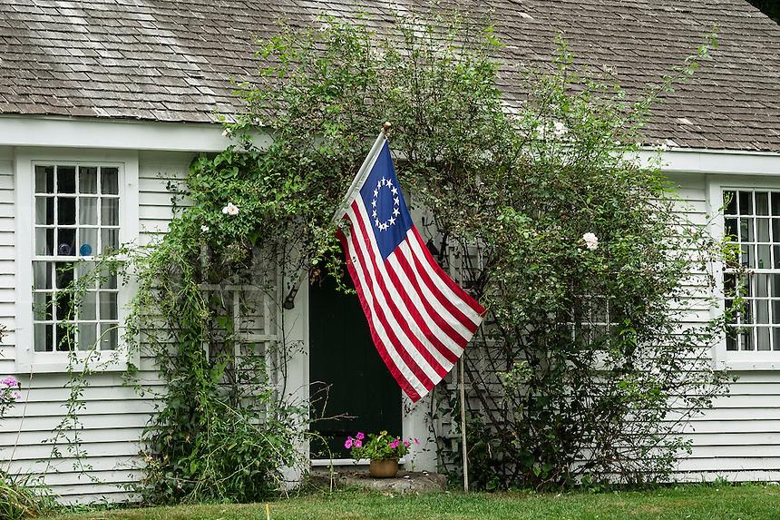 Yarmouth, Cape Cod, Massachusetts, USA