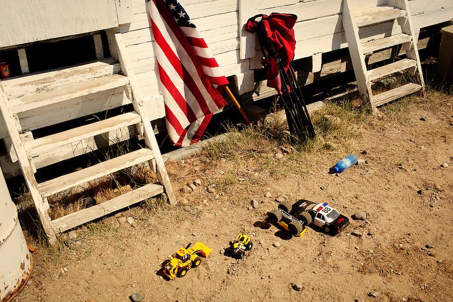 Douglas, Wyoming, August 18, 2011 -