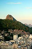 BRAZIL, Rio de Janiero, Sugarloaf