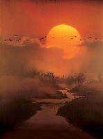 Apocalypse Now (1979) <br /> Promotional art<br /> *Filmstill - Editorial Use Only*<br /> CAP/KFS<br /> Image supplied by Capital Pictures