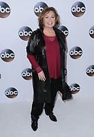 08 January 2018 - Pasadena, California - Rosanne Barr. 2018 Disney ABC Winter Press Tour held at The Langham Huntington in Pasadena. <br /> CAP/ADM/BT<br /> &copy;BT/ADM/Capital Pictures
