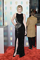 LONDON, UK - FEBRUARY 10: Elizabeth Debicki at the 72nd British Academy Film Awards held at Albert Hall on February 10, 2019 in London, United Kingdom. Photo: imageSPACE/MediaPunch<br /> CAP/MPI/IS<br /> ©IS/MPI/Capital Pictures