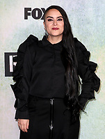 "08 January 2019 - Los Angeles, California - Sonya Tayeh. FOX Hosts ""RENT"" Press Junket held at the FOX Lot. Photo Credit: Faye Sadou/AdMedia"