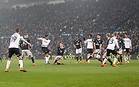 180303 Derby County v Fulham