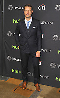 www.acepixs.com<br /> <br /> March 18 2017, LA<br /> <br /> Justin Hartley arriving at The Paley Center For Media's 34th Annual PaleyFest Los Angeles - 'This Is Us' screening and panel discussion at the Dolby Theatre on March 18, 2017 in Hollywood, California.<br /> <br /> By Line: Peter West/ACE Pictures<br /> <br /> <br /> ACE Pictures Inc<br /> Tel: 6467670430<br /> Email: info@acepixs.com<br /> www.acepixs.com